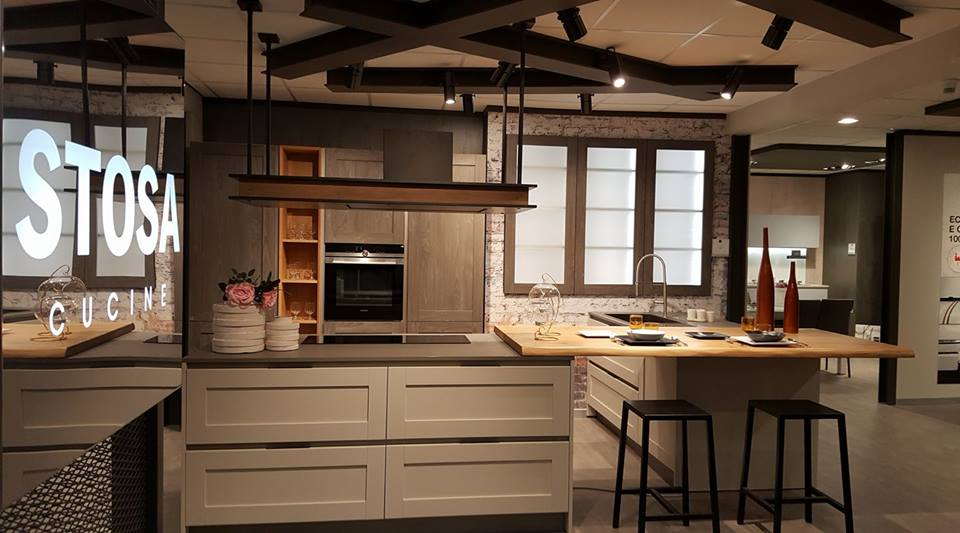 Porte Aperte con STOSA Cucine e ShowCooking by Electrolux